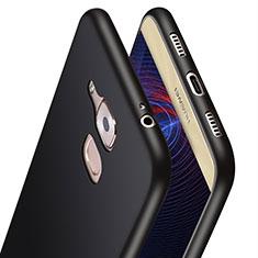 Housse Ultra Fine TPU Souple S02 pour Huawei G9 Plus Noir