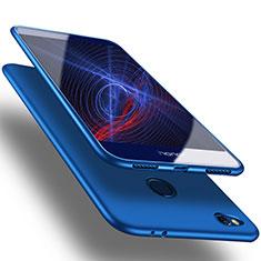 Housse Ultra Fine TPU Souple S02 pour Huawei GR3 (2017) Bleu
