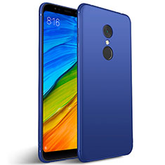 Housse Ultra Fine TPU Souple S02 pour Xiaomi Redmi 5 Bleu