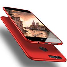 Housse Ultra Fine TPU Souple S03 pour Huawei Nova 2 Rouge