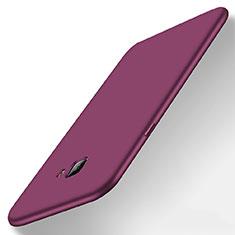 Housse Ultra Fine TPU Souple S03 pour Samsung Galaxy J5 Prime G570F Violet