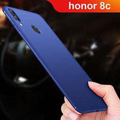 Housse Ultra Fine TPU Souple S04 pour Huawei Honor Play 8C Bleu