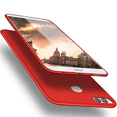 Housse Ultra Fine TPU Souple S05 pour Huawei Honor Play 7X Rouge