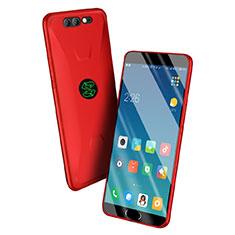 Housse Ultra Fine TPU Souple S06 pour Xiaomi Black Shark Rouge