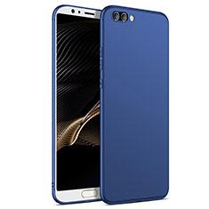 Housse Ultra Fine TPU Souple S08 pour Huawei Honor V10 Bleu