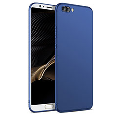 Housse Ultra Fine TPU Souple S08 pour Huawei Honor View 10 Bleu