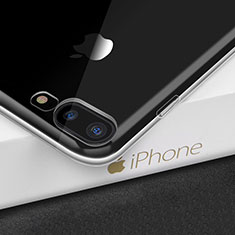 Housse Ultra Fine TPU Souple Transparente A16 pour Apple iPhone 8 Plus Clair