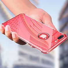 Housse Ultra Fine TPU Souple Transparente A18 pour Apple iPhone 7 Plus Clair