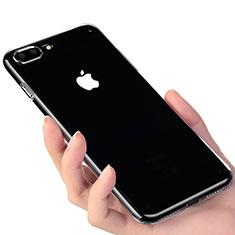 Housse Ultra Fine TPU Souple Transparente A20 pour Apple iPhone 7 Plus Clair