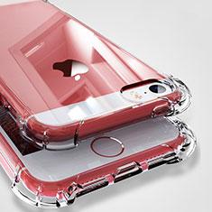 Housse Ultra Fine TPU Souple Transparente H04 pour Apple iPhone SE Clair