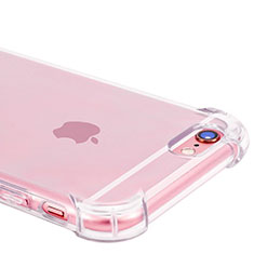 Housse Ultra Fine TPU Souple Transparente H11 pour Apple iPhone 6S Clair