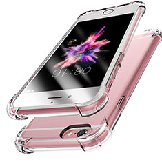 Housse Ultra Fine TPU Souple Transparente H14 pour Apple iPhone 6 Clair