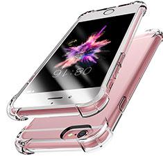 Housse Ultra Fine TPU Souple Transparente H14 pour Apple iPhone 6S Clair
