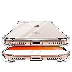 Housse Ultra Fine TPU Souple Transparente H21 pour Apple iPhone 7 Plus Clair