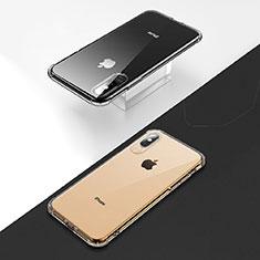 Housse Ultra Fine TPU Souple Transparente HC01 pour Apple iPhone Xs Max Clair