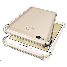 Housse Ultra Fine TPU Souple Transparente HT01 pour Xiaomi Redmi 4X Clair