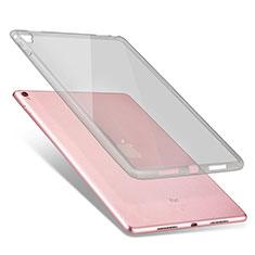 Housse Ultra Fine TPU Souple Transparente pour Apple iPad Pro 9.7 Gris