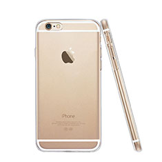 Housse Ultra Fine TPU Souple Transparente pour Apple iPhone 6 Plus Clair
