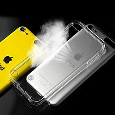 Housse Ultra Fine TPU Souple Transparente pour Apple iPod Touch 5 Clair