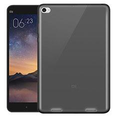 Housse Ultra Fine TPU Souple Transparente pour Xiaomi Mi Pad 2 Gris