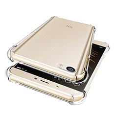 Housse Ultra Fine TPU Souple Transparente R01 pour Xiaomi Mi 5 Clair