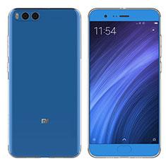 Housse Ultra Fine TPU Souple Transparente R01 pour Xiaomi Mi Note 3 Clair