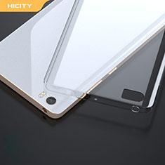 Housse Ultra Fine TPU Souple Transparente R01 pour Xiaomi Mi Note Clair