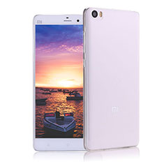 Housse Ultra Fine TPU Souple Transparente R02 pour Xiaomi Mi Note Clair