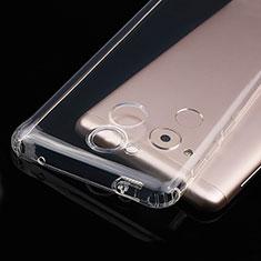 Housse Ultra Fine TPU Souple Transparente T01 pour Huawei Enjoy 6S Clair