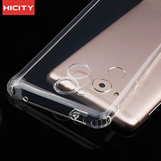 Housse Ultra Fine TPU Souple Transparente T01 pour Huawei Honor 6C Clair