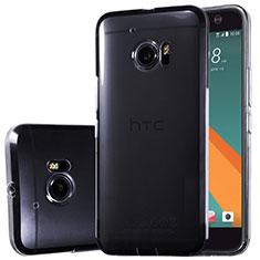 Housse Ultra Fine TPU Souple Transparente T02 pour HTC 10 One M10 Clair
