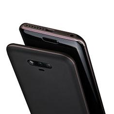 Housse Ultra Fine TPU Souple Transparente T02 pour Huawei Honor Magic Gris