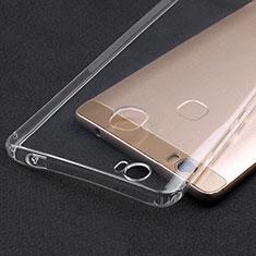 Housse Ultra Fine TPU Souple Transparente T02 pour Huawei Honor Note 8 Clair