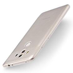 Housse Ultra Fine TPU Souple Transparente T02 pour Huawei Mate 10 Pro Clair