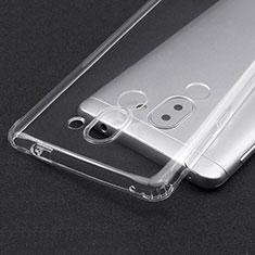 Housse Ultra Fine TPU Souple Transparente T02 pour Huawei Mate 9 Lite Clair