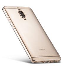 Housse Ultra Fine TPU Souple Transparente T02 pour Huawei Mate 9 Pro Clair
