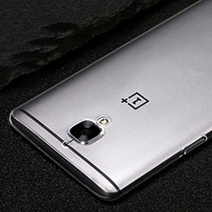 Housse Ultra Fine TPU Souple Transparente T02 pour OnePlus 3 Clair