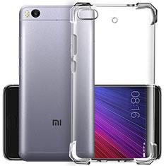 Housse Ultra Fine TPU Souple Transparente T02 pour Xiaomi Mi 5S 4G Clair