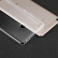 Housse Ultra Fine TPU Souple Transparente T02 pour Xiaomi Mi Max Clair