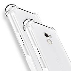 Housse Ultra Fine TPU Souple Transparente T02 pour Xiaomi Mi Mix 2 Clair