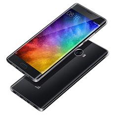 Housse Ultra Fine TPU Souple Transparente T02 pour Xiaomi Mi Note 2 Clair