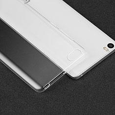 Housse Ultra Fine TPU Souple Transparente T02 pour Xiaomi Mi Note Clair
