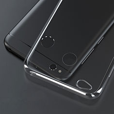 Housse Ultra Fine TPU Souple Transparente T02 pour Xiaomi Redmi 4X Clair