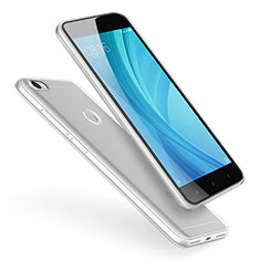 Housse Ultra Fine TPU Souple Transparente T02 pour Xiaomi Redmi Note 5A High Edition Clair