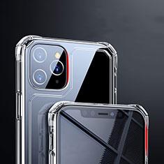 Housse Ultra Fine TPU Souple Transparente T03 pour Apple iPhone 11 Pro Max Clair