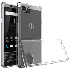 Housse Ultra Fine TPU Souple Transparente T03 pour Blackberry KEYone Clair