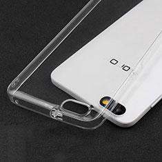 Housse Ultra Fine TPU Souple Transparente T03 pour Huawei Honor 4X Clair