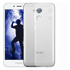 Housse Ultra Fine TPU Souple Transparente T03 pour Huawei Honor 6A Clair