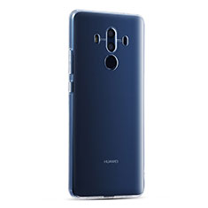 Housse Ultra Fine TPU Souple Transparente T03 pour Huawei Mate 10 Pro Clair