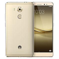 Housse Ultra Fine TPU Souple Transparente T03 pour Huawei Mate 8 Clair